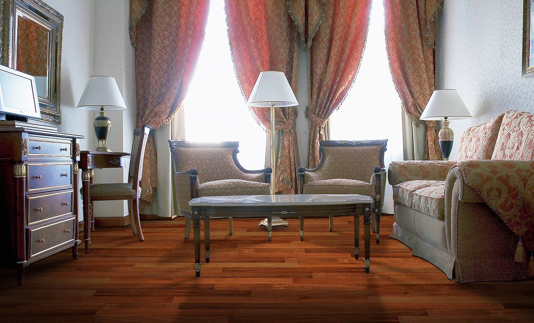 Learn About Hardwood Basics