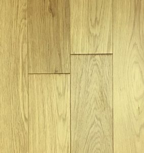engineered white oak flooring