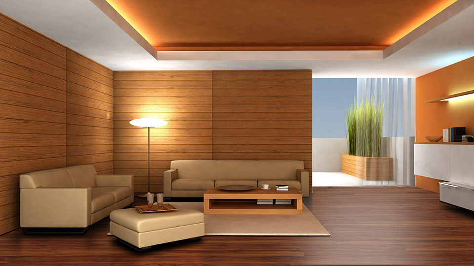 What is the warranty of Ferma Flooring Solid Hardwood?