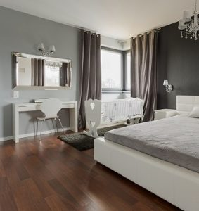 A Comprehensive Bedroom Flooring Guide