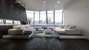 Decorating Dark Wood Floors in Your Room